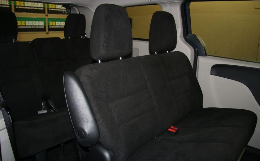 2015 Dodge GR Caravan Canada Value Package AUTO A/C GR ELECT #19