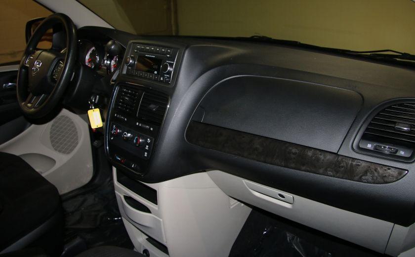 2015 Dodge GR Caravan Canada Value Package AUTO A/C GR ELECT #20