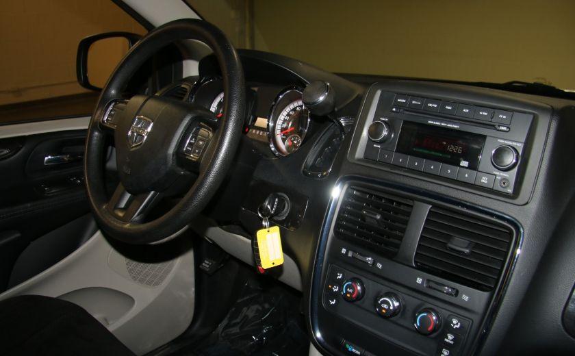 2015 Dodge GR Caravan Canada Value Package AUTO A/C GR ELECT #21