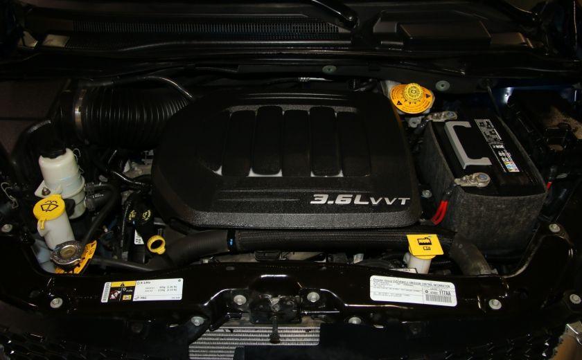 2015 Dodge GR Caravan Canada Value Package AUTO A/C GR ELECT #23