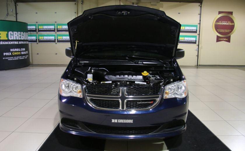 2015 Dodge GR Caravan Canada Value Package AUTO A/C GR ELECT #24