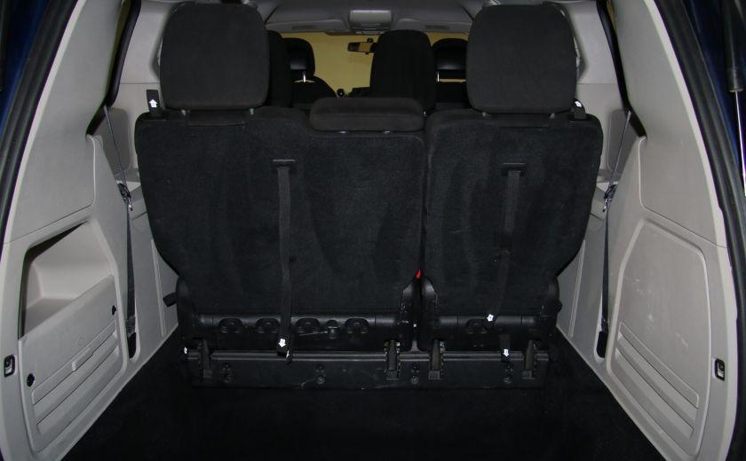 2015 Dodge GR Caravan Canada Value Package AUTO A/C GR ELECT #26