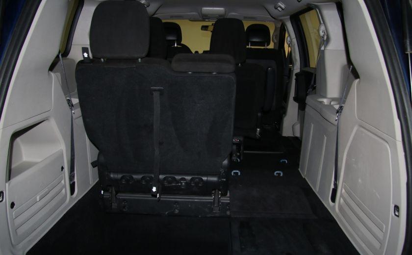 2015 Dodge GR Caravan Canada Value Package AUTO A/C GR ELECT #27