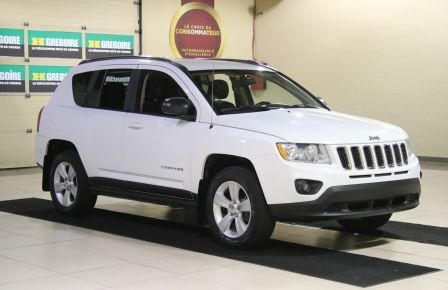 2012 Jeep Compass 4WD AUTO A/C GR ELECT MAGS in New Richmond