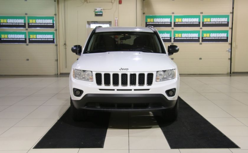 2012 Jeep Compass 4WD AUTO A/C GR ELECT MAGS #1
