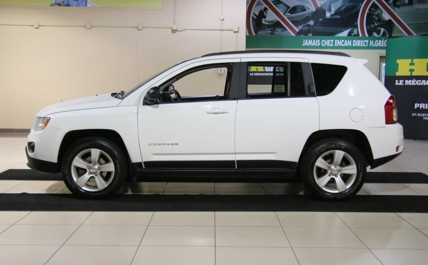 2012 Jeep Compass 4WD AUTO A/C GR ELECT MAGS #3