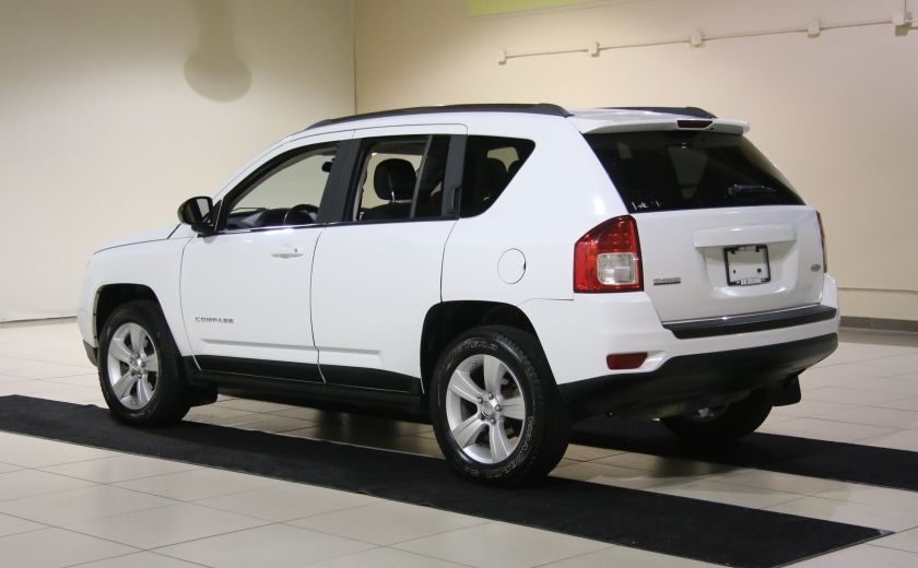 2012 Jeep Compass 4WD AUTO A/C GR ELECT MAGS #4