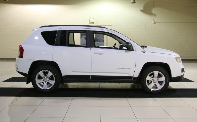 2012 Jeep Compass 4WD AUTO A/C GR ELECT MAGS #7