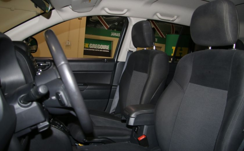2012 Jeep Compass 4WD AUTO A/C GR ELECT MAGS #9