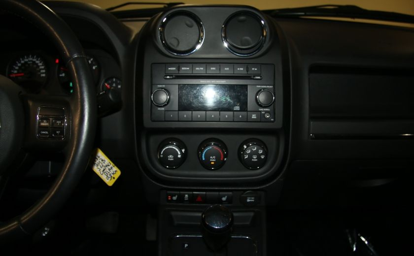 2012 Jeep Compass 4WD AUTO A/C GR ELECT MAGS #14