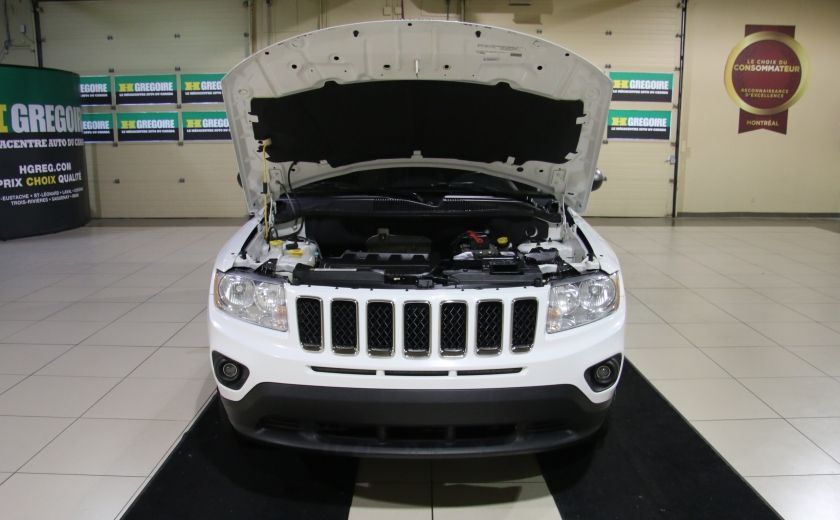 2012 Jeep Compass 4WD AUTO A/C GR ELECT MAGS #23