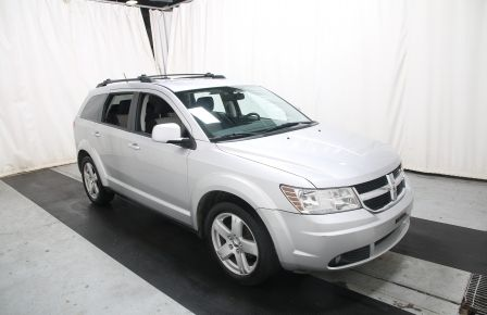 2009 Dodge Journey SXT 7 passagers MAGS à Longueuil