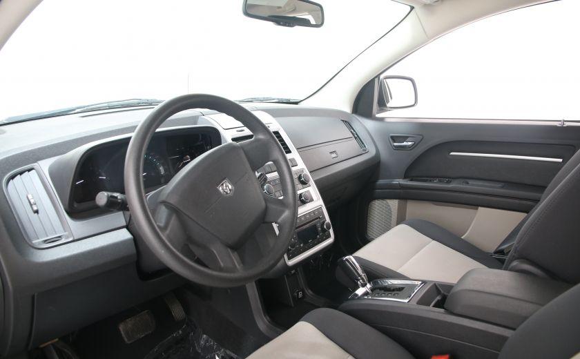 2009 Dodge Journey SXT 7 passagers MAGS #8