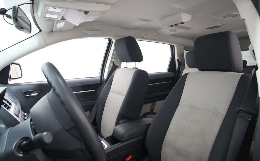 2009 Dodge Journey SXT 7 passagers MAGS #9