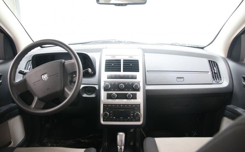 2009 Dodge Journey SXT 7 passagers MAGS #10