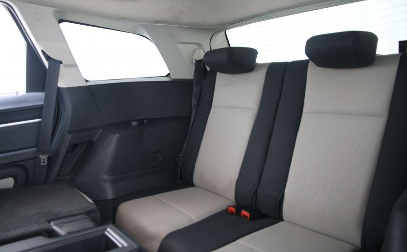 2009 Dodge Journey SXT 7 passagers MAGS #13