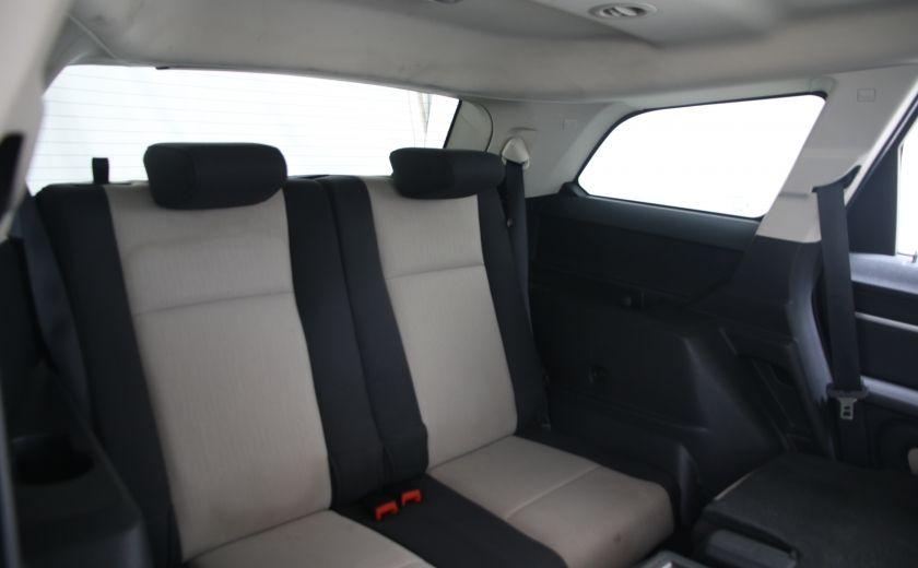 2009 Dodge Journey SXT 7 passagers MAGS #14