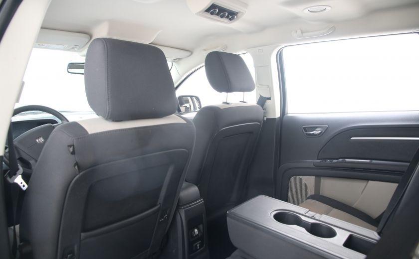 2009 Dodge Journey SXT 7 passagers MAGS #15