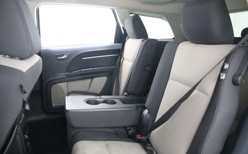2009 Dodge Journey SXT 7 passagers MAGS #16