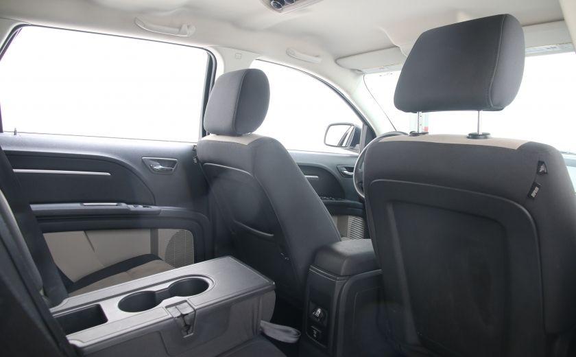 2009 Dodge Journey SXT 7 passagers MAGS #17