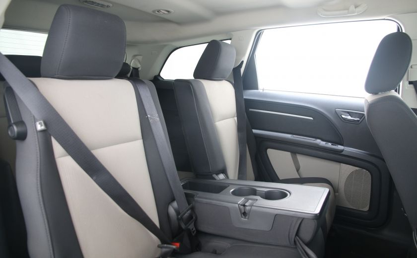 2009 Dodge Journey SXT 7 passagers MAGS #18