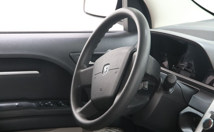 2009 Dodge Journey SXT 7 passagers MAGS #20