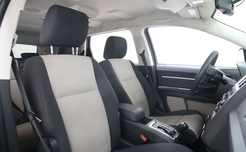 2009 Dodge Journey SXT 7 passagers MAGS #21