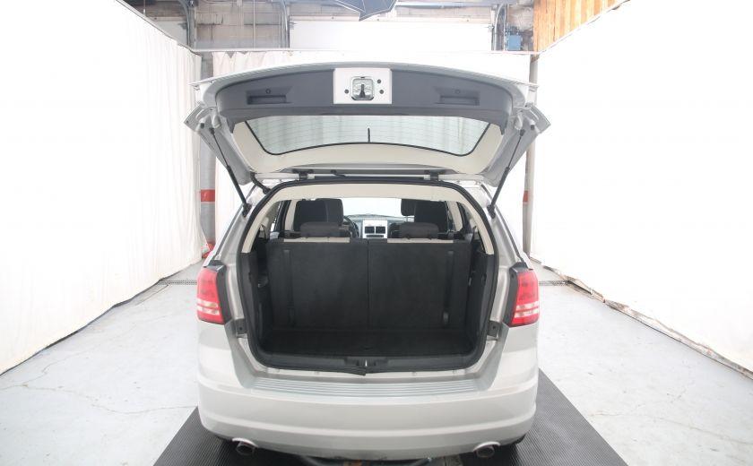 2009 Dodge Journey SXT 7 passagers MAGS #24