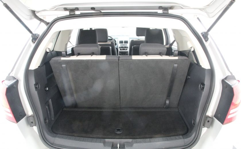 2009 Dodge Journey SXT 7 passagers MAGS #25