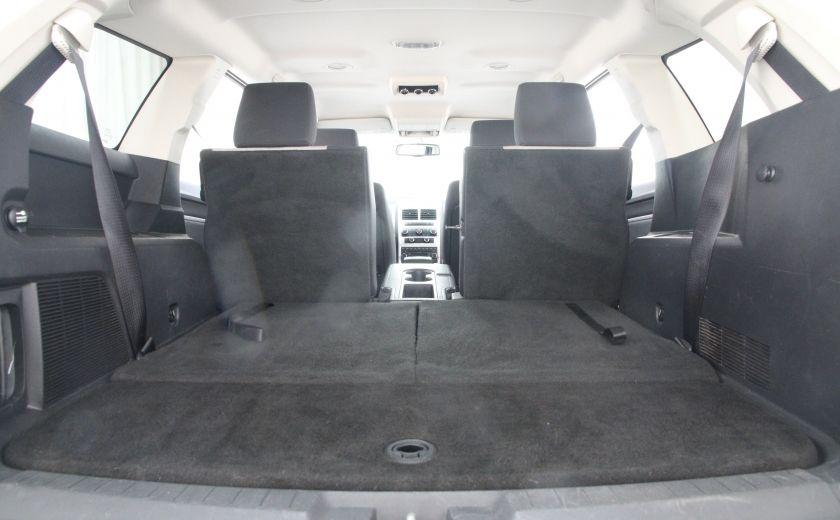 2009 Dodge Journey SXT 7 passagers MAGS #26