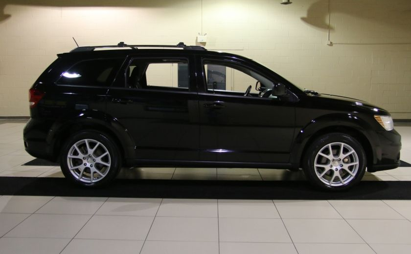 2015 Dodge Journey Limited AUTOMATIQUE A/C MAGS BLUETHOOT #7