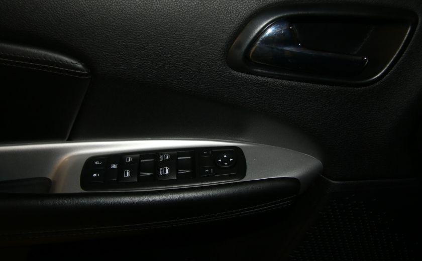 2015 Dodge Journey Limited AUTOMATIQUE A/C MAGS BLUETHOOT #10