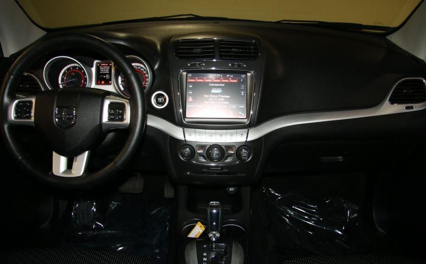 2015 Dodge Journey Limited AUTOMATIQUE A/C MAGS BLUETHOOT #13