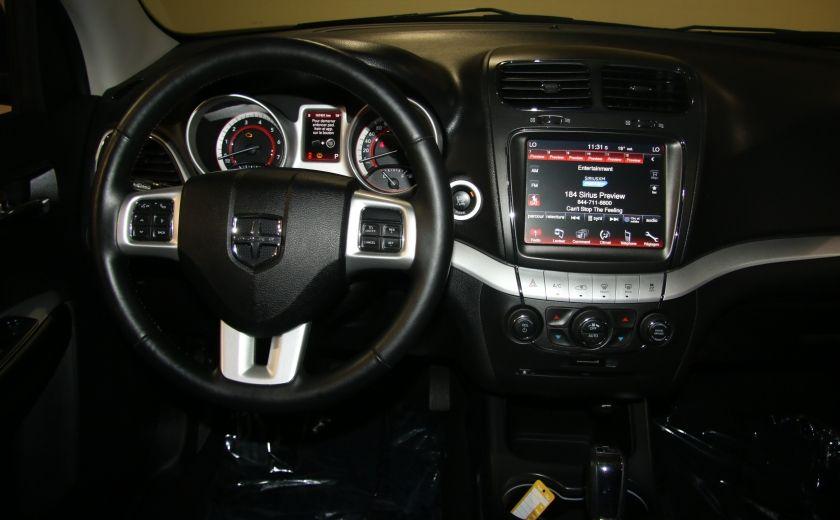 2015 Dodge Journey Limited AUTOMATIQUE A/C MAGS BLUETHOOT #14