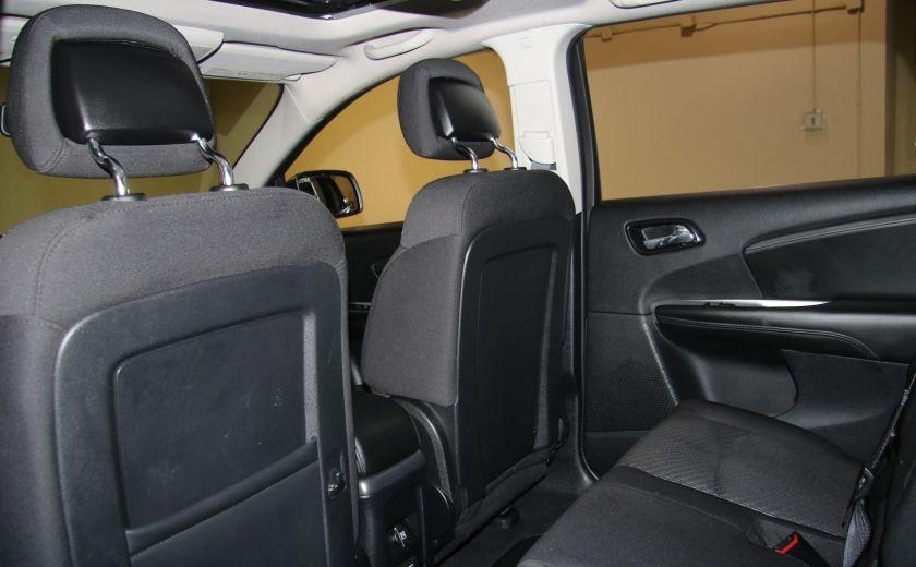 2015 Dodge Journey Limited AUTOMATIQUE A/C MAGS BLUETHOOT #19