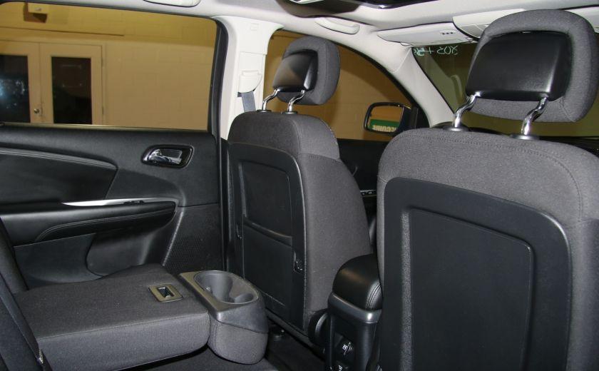 2015 Dodge Journey Limited AUTOMATIQUE A/C MAGS BLUETHOOT #23
