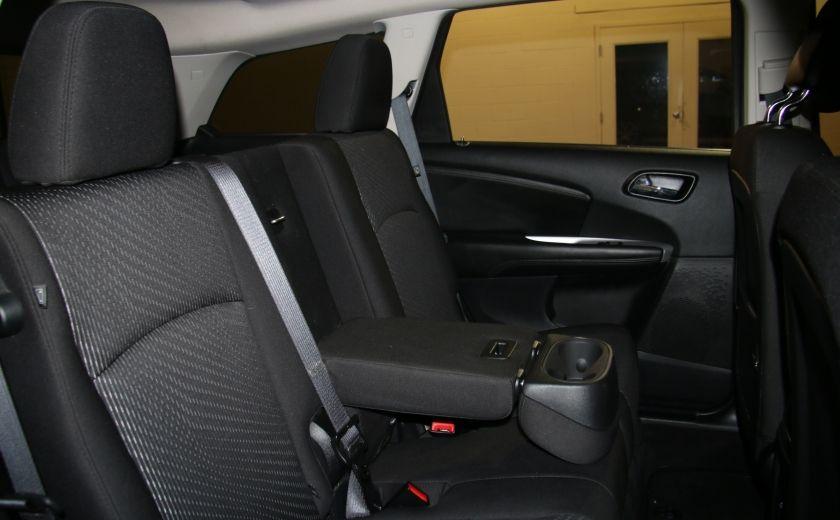 2015 Dodge Journey Limited AUTOMATIQUE A/C MAGS BLUETHOOT #24