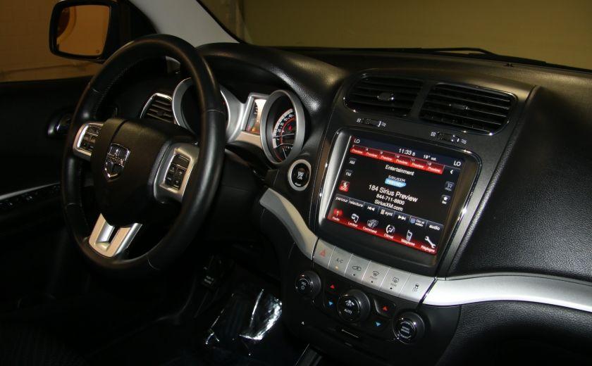 2015 Dodge Journey Limited AUTOMATIQUE A/C MAGS BLUETHOOT #26