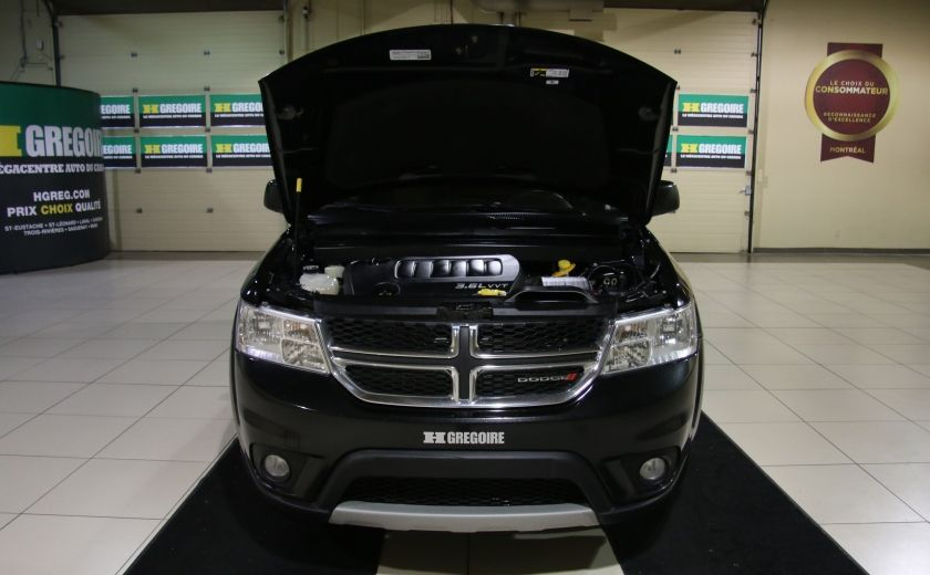 2015 Dodge Journey Limited AUTOMATIQUE A/C MAGS BLUETHOOT #29