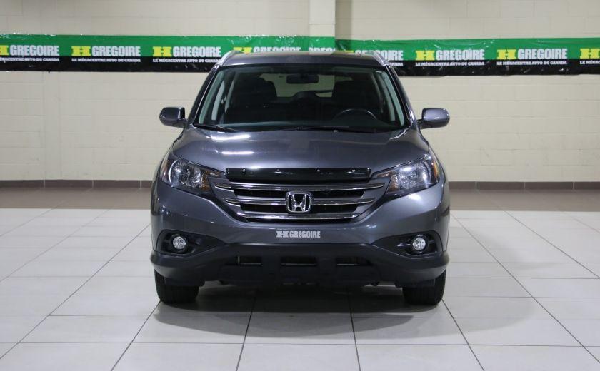 2013 Honda CRV EX AWD AUTO A/C GR ELECT MAGS BLUETOOTH #1
