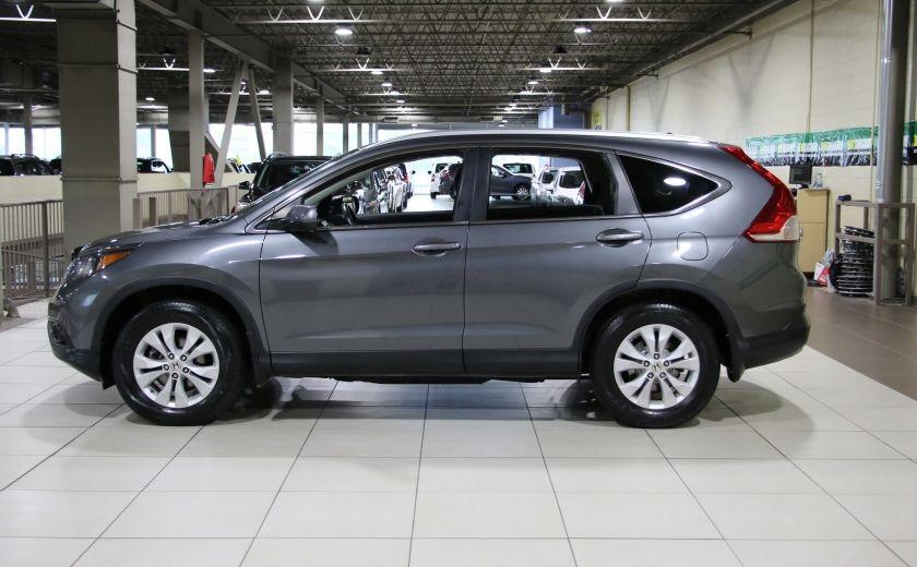 2013 Honda CRV EX AWD AUTO A/C GR ELECT MAGS BLUETOOTH #3