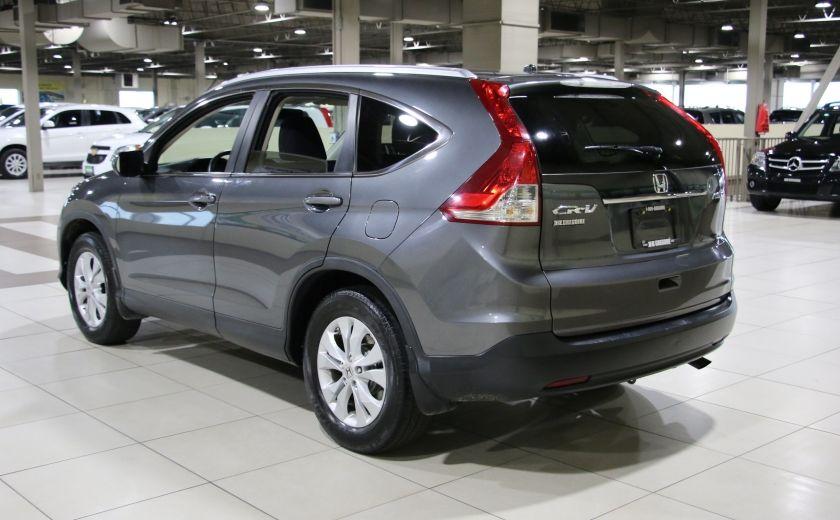 2013 Honda CRV EX AWD AUTO A/C GR ELECT MAGS BLUETOOTH #4