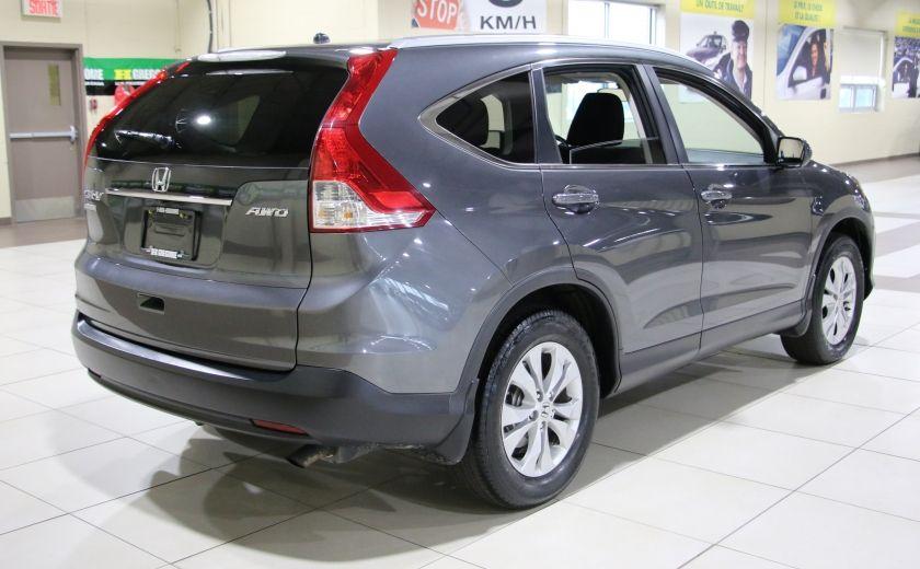 2013 Honda CRV EX AWD AUTO A/C GR ELECT MAGS BLUETOOTH #6