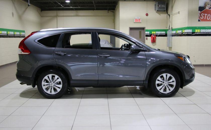 2013 Honda CRV EX AWD AUTO A/C GR ELECT MAGS BLUETOOTH #7
