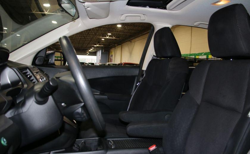 2013 Honda CRV EX AWD AUTO A/C GR ELECT MAGS BLUETOOTH #9