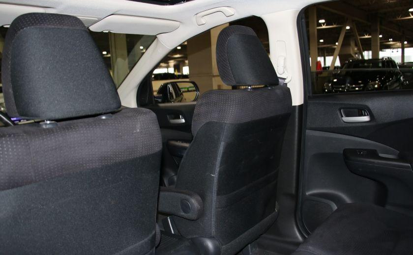 2013 Honda CRV EX AWD AUTO A/C GR ELECT MAGS BLUETOOTH #18