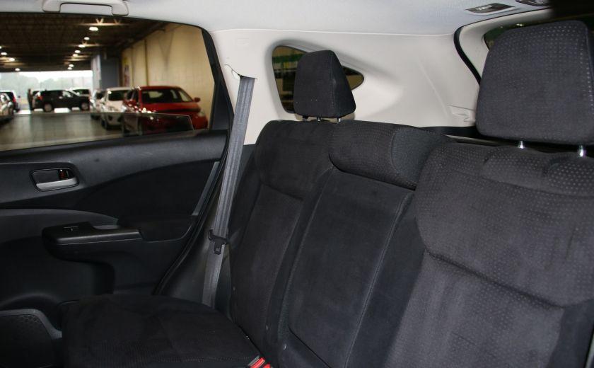 2013 Honda CRV EX AWD AUTO A/C GR ELECT MAGS BLUETOOTH #19