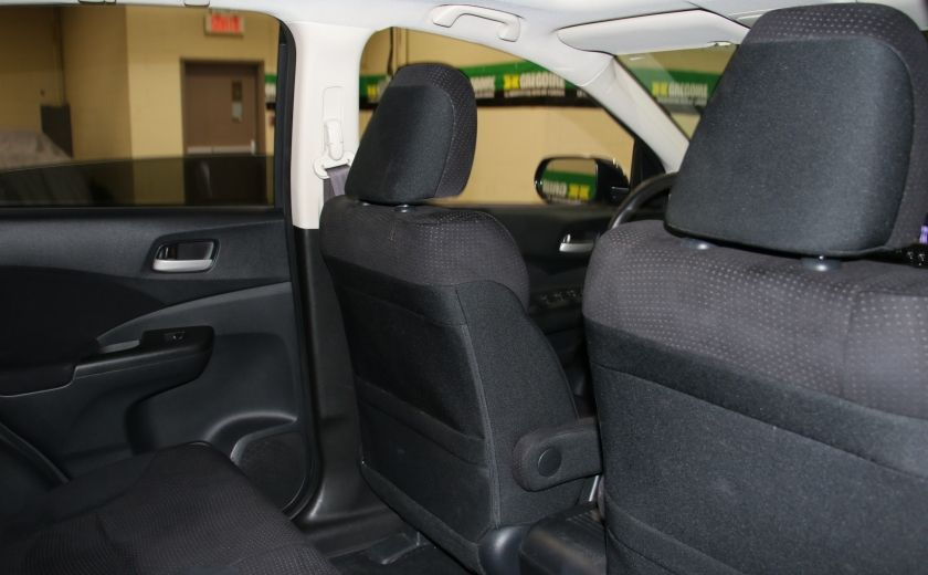 2013 Honda CRV EX AWD AUTO A/C GR ELECT MAGS BLUETOOTH #20