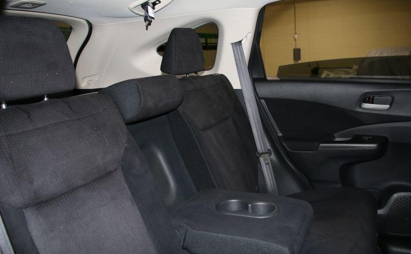 2013 Honda CRV EX AWD AUTO A/C GR ELECT MAGS BLUETOOTH #21
