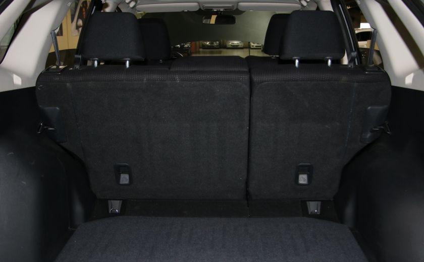 2013 Honda CRV EX AWD AUTO A/C GR ELECT MAGS BLUETOOTH #27
